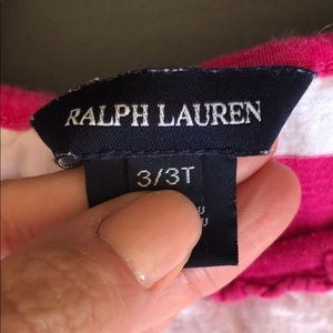Ralph Lauren Shirts & Tops - Ralph Lauren Tee